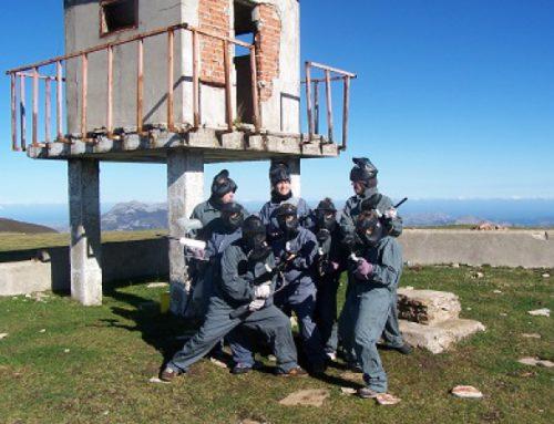 HostelPACK Escapada de Amigos- Burgos