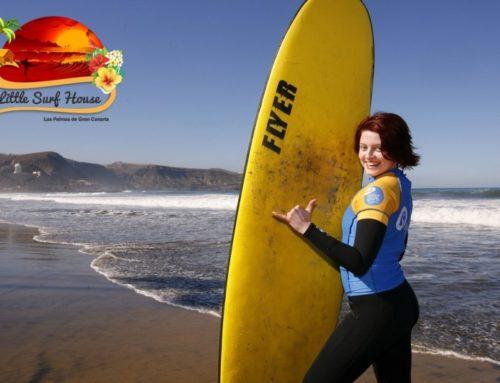 HostelPACK Surf Pack Las Palmas de Gran Canarias