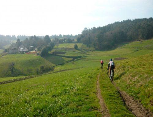 HostelPACK Anillo Ciclista de Asturias
