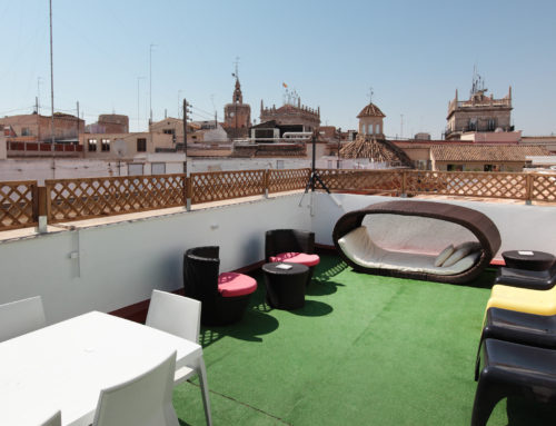 HostelPACK Escapada a Valencia