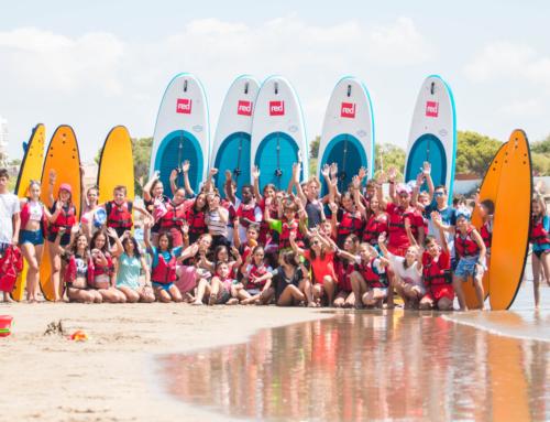 HostelPACK Fin de Curso Escolar en la Costa de Murcia