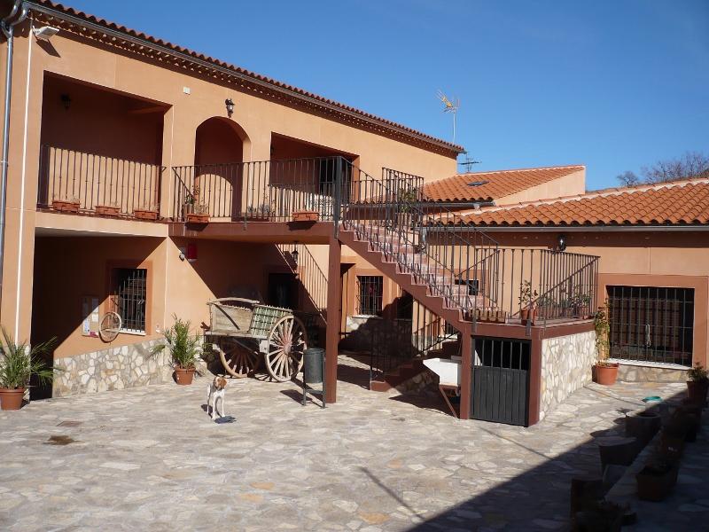 HostelPACK Días Sin Cole en Cuenca